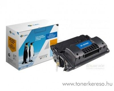 HP LaserJet Enterprise M602 utángyártott fekete toner GGHCE390X HP LaserJet 600 M603N lézernyomtatóhoz
