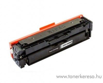 HP Laserjet M252n/M274n utángyártott fekete toner OBHCF400X HP Color LaserJet M277dn lézernyomtatóhoz