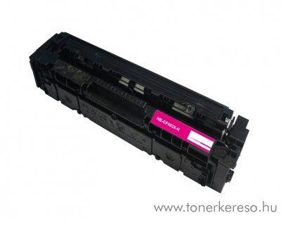 HP Laserjet M252n/M274n utángyártott magenta toner OBHCF403X HP Color LaserJet M277dn lézernyomtatóhoz