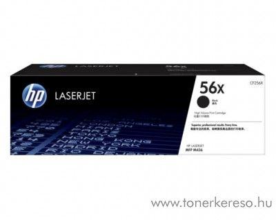 HP LaserJet MFP M436n/M436nda eredeti black toner CF256A