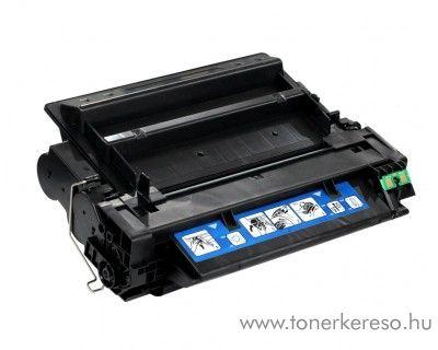HP LaserJet P3005 utángyártott black toner GGHQ7551X  HP LaserJet M3027 lézernyomtatóhoz