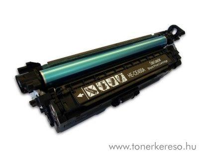 HP LaserJet Pro 500 M570dn utángyártott fekete toner SPHCE400X HP LaserJet Enterprise 500 M551dn lézernyomtatóhoz