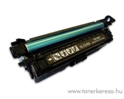 HP LaserJet Pro 500 M570dn utángyártott fekete toner SPHCE400X HP LaserJet Enterprise 500 M575f lézernyomtatóhoz