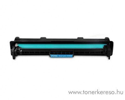 HP LaserJet Pro M102w/M130fw utángyártott fekete drum GGHCF219A HP LaserJet Pro M130nw MFP lézernyomtatóhoz