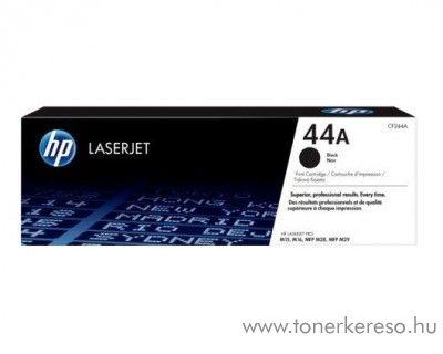 HP LaserJet Pro M15a/M15w eredeti black toner CF244A HP LaserJet Pro MFP M28a lézernyomtatóhoz