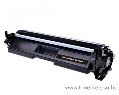 HP LaserJet Pro M203dn utángyártott fekete toner OBHCF230X