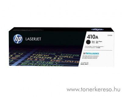 HP LaserJet Pro M452/M477 (410A) eredeti black toner CF410A HP Color LaserJet Pro M477fnw lézernyomtatóhoz