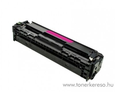 HP LaserJet Pro M452/M477 utángyártott magenta toner FUHCF413A HP Color LaserJet Pro M477fdn lézernyomtatóhoz
