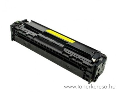 HP LaserJet Pro M452/M477 utángyártott yellow toner FUHCF412A HP Color LaserJet Pro M477fnw lézernyomtatóhoz