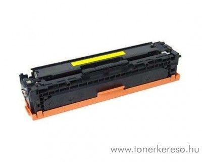 HP LaserJet Pro MFP M176n (CF352A) yellow utángyártott toner SP HP Color LaserJet Pro MFP M176n lézernyomtatóhoz