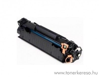 HP LaserJet Pro MFP M225 utángyártott fekete toner OBHCF283X HP LaserJet Pro M201dw lézernyomtatóhoz