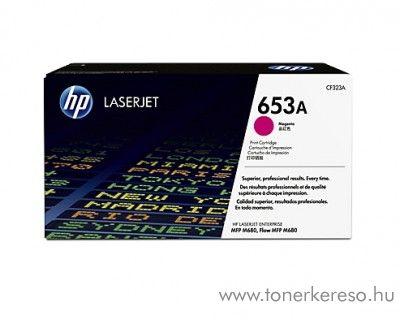 HP M680/680z (653A) eredeti magenta toner CF323A HP Color LaserJet Enterprise MFP M680dn lézernyomtatóhoz