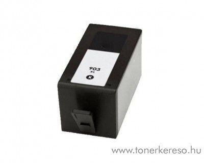 HP Officejet Pro 6960 utángyártott fekete patron GGHT6M15AE HP OfficeJet Pro 6963 tintasugaras nyomtatóhoz