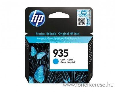 HP OfficejetPro 6830 (935) eredeti cyan tintapatron C2P20AE