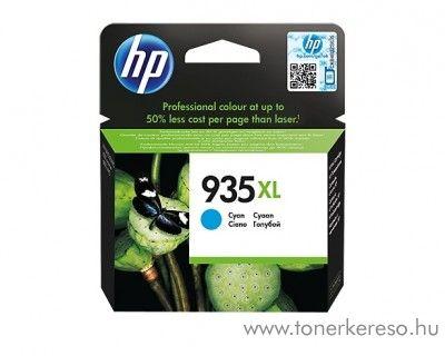 HP OfficejetPro 6830 (935XL) eredeti cyan tintapatron C2P24AE