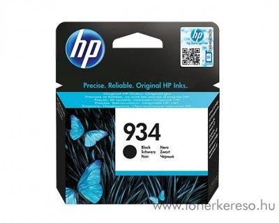 HP OfficejetPro6830 (934) eredeti fekete tintapatron C2P19AE HP Officejet Pro 6230 ePrinter tintasugaras nyomtatóhoz