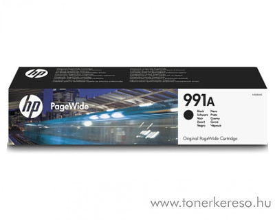 HP PageWide Pro 750dw/772dn eredeti black tintapatron M0J86AE