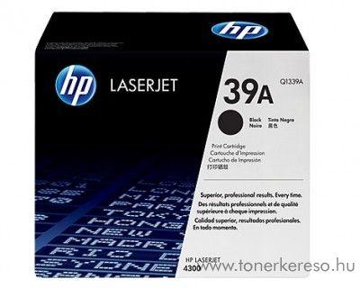 HP Q1339A toner HP LaserJet 4300 lézernyomtatóhoz