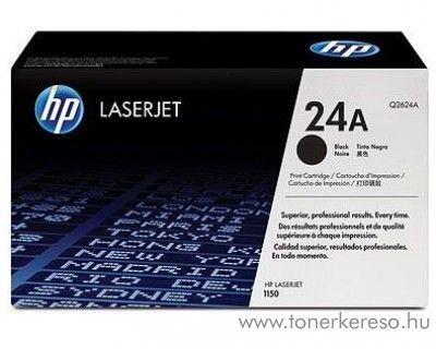 HP Q2624A toner HP LaserJet 1150DTN lézernyomtatóhoz