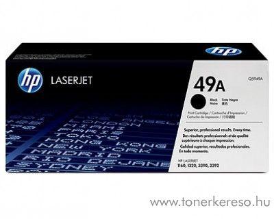 HP Q5949A toner HP LaserJet 1320t lézernyomtatóhoz