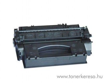 HP Q7553A kompatibilis fekete lézertoner SPQ7553A HP LaserJet P2015D lézernyomtatóhoz