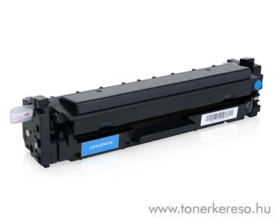 HP LaserJet Pro M452/M477 utángyártott cyan toner FUHCF411X HP Color LaserJet Pro M477fnw lézernyomtatóhoz
