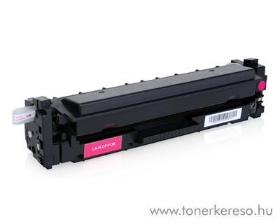 HP LaserJet Pro M452/M477 utángyártott magenta toner FUHCF413X HP Color LaserJet Pro M477fnw lézernyomtatóhoz