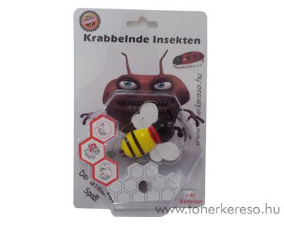 Mászó rovar méhecske