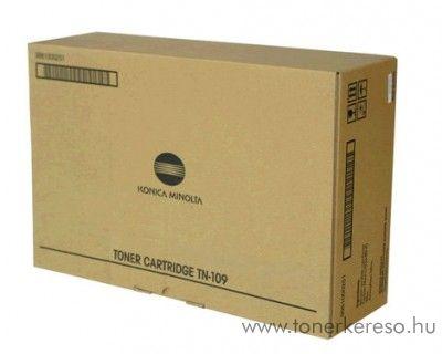 Konica Minolta BizHub 130F (TN109) eredeti black toner 996100025 Konica Minolta Bizhub 131F fénymásolóhoz