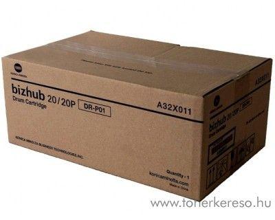 Konica Minolta BizHub 20 (DRP01) eredeti drum A32X021 Konica Minolta Bizhub 20P lézernyomtatóhoz