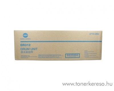 Konica Minolta Bizhub 227/287 (DR312) eredeti drum unit A7Y00RD