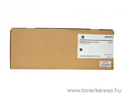 Konica Minolta BizHub 4700P (TNP34) eredeti black toner A63T01H Konica Minolta Bizhub 4700P lézernyomtatóhoz