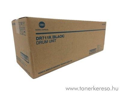 Konica Minolta Bizhub 654/754 (DR711K) black drum unit A2X20RD Konica Minolta Bizhub Pro C754 fénymásolóhoz