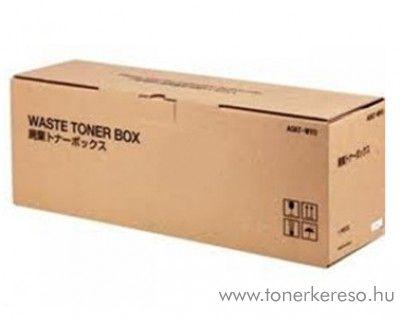 Konica Minolta BizHub C203/253 eredeti waste unit A0DTWY0 Konica Minolta magicolor 8650HDN lézernyomtatóhoz