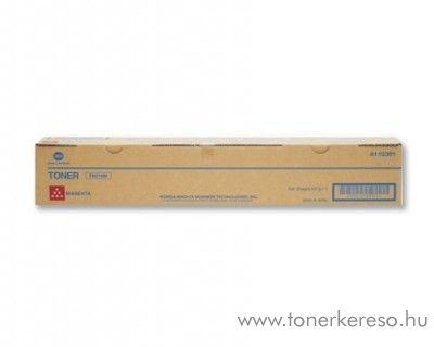 Konica Minolta BizHub C220 (TN216M)eredeti magenta toner A11G351 Konica Minolta BizHub C280 fénymásolóhoz