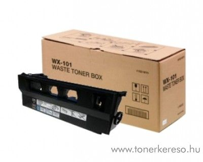 Konica Minolta BizHub C220 (WX101) eredeti waste unit A162WY1 Konica Minolta BizHub C220 fénymásolóhoz