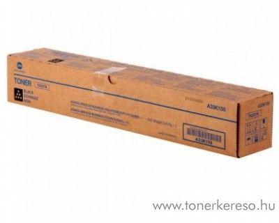 Konica Minolta BizHub C224 (TN321K) eredeti black toner A33K150 Konica Minolta BizHub C284 fénymásolóhoz