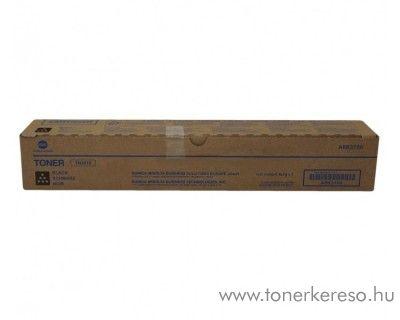 Konica Minolta bizhub C227/C287 eredeti black toner A8K3150