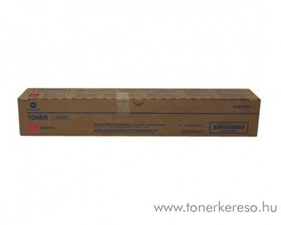 Konica Minolta bizhub C227/C287 eredeti magenta toner A8K3350 Konica Minolta BizHub C227 fénymásolóhoz