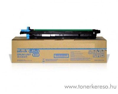 Konica Minolta BizHub C308 (DR313K) eredeti black drum A7U40RD Konica Minolta BizHub C368 fénymásolóhoz