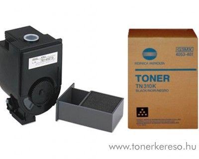 Konica Minolta BizHub C350 (TN310K) eredeti black toner 4053403 Konica Minolta CF 2203 fénymásolóhoz
