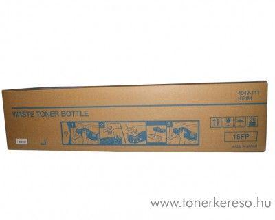 Konica Minolta BizHub C350/351/450 eredeti waste unit 4049111 Konica Minolta Bizhub C351 fénymásolóhoz
