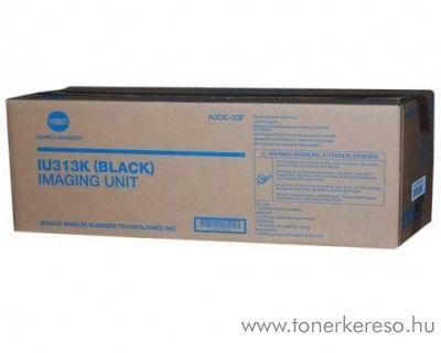 Konica Minolta BizHub C353 (IU313K) eredeti black drum A0DE03F