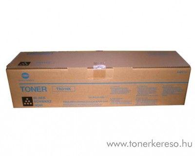 Konica Minolta BizHub C353 (TN314K) eredeti black toner A0D7151 Konica Minolta Bizhub C353P fénymásolóhoz