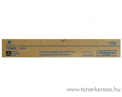 Konica Minolta BizHub C360 (TN319K) eredeti black toner A11G150