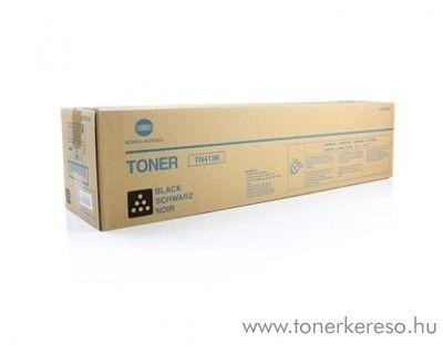 Konica Minolta BizHub C452 (TN413K) eredeti black toner A0TM151
