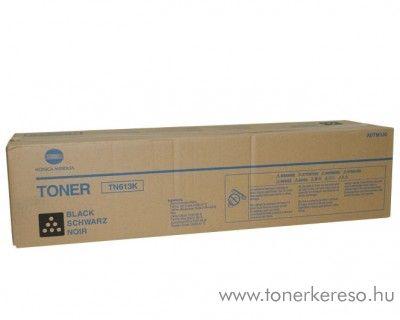 Konica Minolta BizHub C452 (TN613C) eredeti cyan toner A0TM450