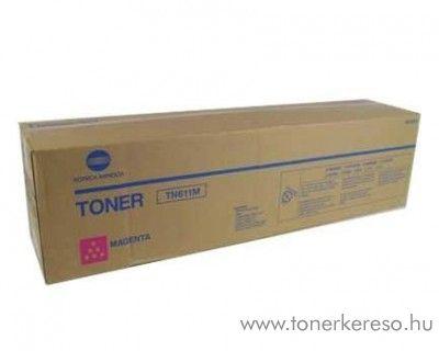 Konica Minolta BizHub C550 (TN611M)eredeti magenta toner A070350 Konica Minolta Bizhub C451 fénymásolóhoz