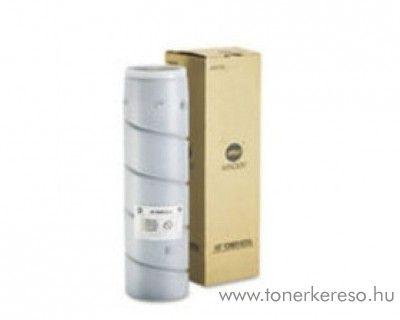 Konica Minolta BizHub C6000 (601B) eredeti black toner 8932704 Konica Minolta EP 6000 fénymásolóhoz
