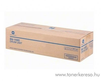 Konica Minolta Bizhub Pro C5500/C6500 eredeti drum kit A0400Y4 Konica Minolta Bizhub Pro C6501E fénymásolóhoz